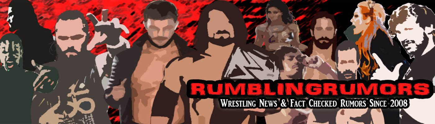 RumblingRumors